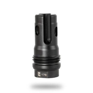 SCAR17 R3 Flash Mitigation System
