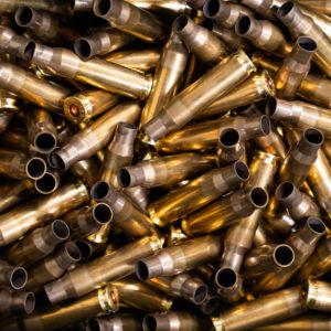 Bulk 7.62x51 Brass